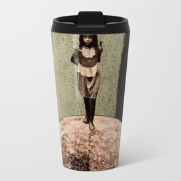 Safe Spaces - Taking Refuge in the Matrix of Love, Peace, and Dreams Travel Mug