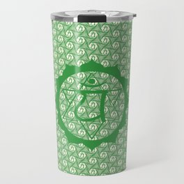 Anahata Chakra Serie - IAM Travel Mug