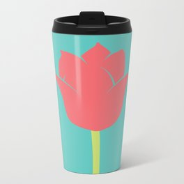 What Are We For: Life Metal Travel Mug