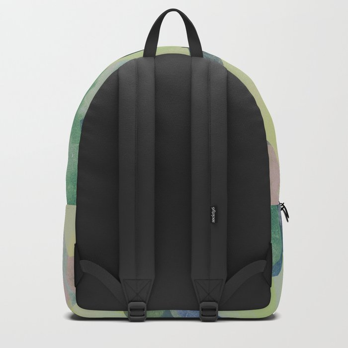 Camouflage X Backpack