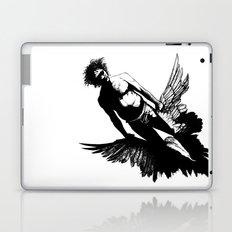 No.4 Laptop & iPad Skin