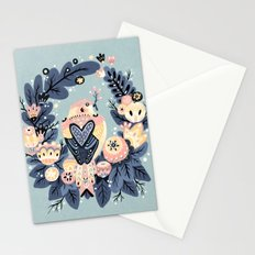 Sweetie Bird Stationery Cards