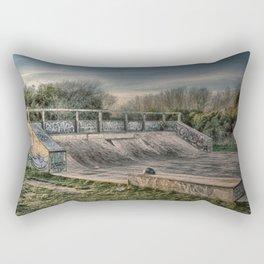 Ramp Rectangular Pillow