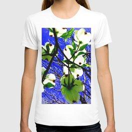 Bright Delight Dogwood T-shirt