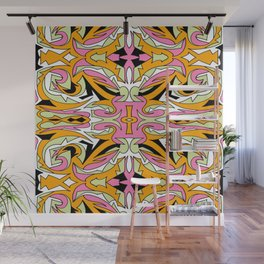 Modly Wall Mural