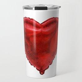 Helium Heart Travel Mug