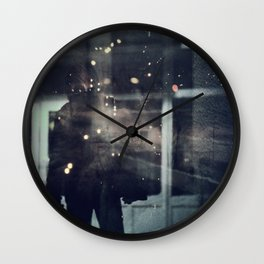 karmacoma Wall Clock