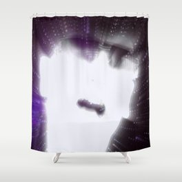 Uber Shower Curtain