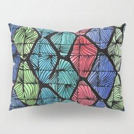 AFRICAN PATTERN Pillow Sham