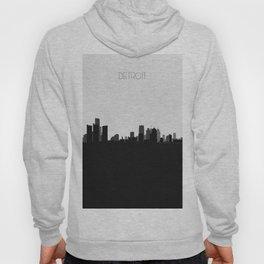 City Skylines: Detroit Hoody