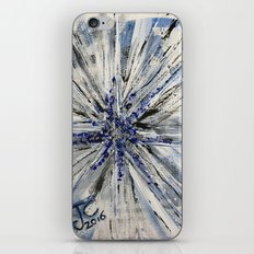 Divine Light iPhone & iPod Skin