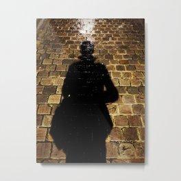Watchman Metal Print