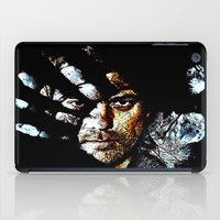 fringe iPad Cases featuring Fringe by D77 The DigArtisT