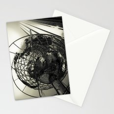 Columbus Circle Stationery Cards
