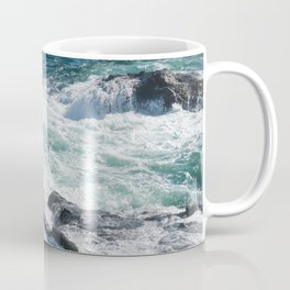 Sagami Shore Coffee Mug