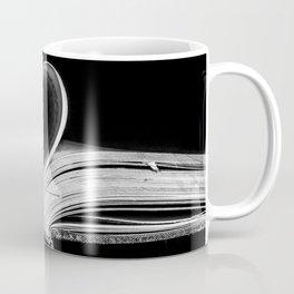 The Heart that Bends doesn't break. Coffee Mug
