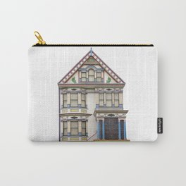 Rainbow House San Francisco Carry-All Pouch