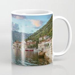 Perast 1.2. Coffee Mug