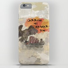 Carrion My Wayward Son Slim Case iPhone 6 Plus