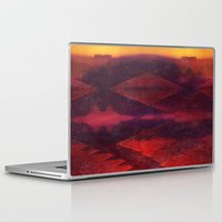 navajo Laptop & iPad Skins featuring Navajo by alleira photography