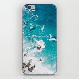 Sea 4 iPhone Skin
