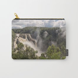 Barron Falls in Queensland Carry-All Pouch