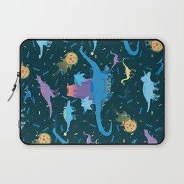 Funky Dinos Laptop Sleeve