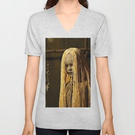 exorcism Unisex V-Neck