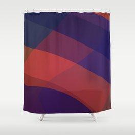 Gizo Shower Curtain
