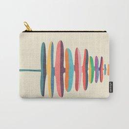 Joy Fern Carry-All Pouch