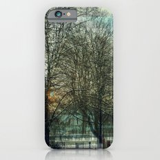 A layered view iPhone 6s Slim Case