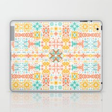 Las Flores Laptop & iPad Skin