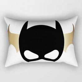 Feeling Batgirl Today Rectangular Pillow
