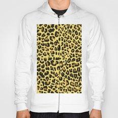 Graphic Design Tiger Hoody