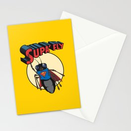 supa'fly Stationery Cards