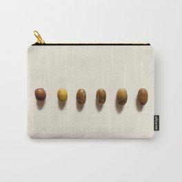 COMPOSIZIONE GHIANDE II Carry-All Pouch