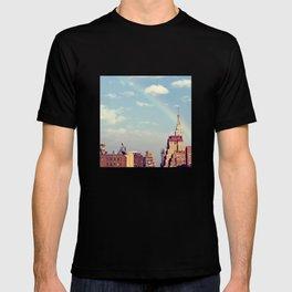 new yorker 5 T-shirt