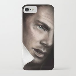 Benedict Painting iPhone Case