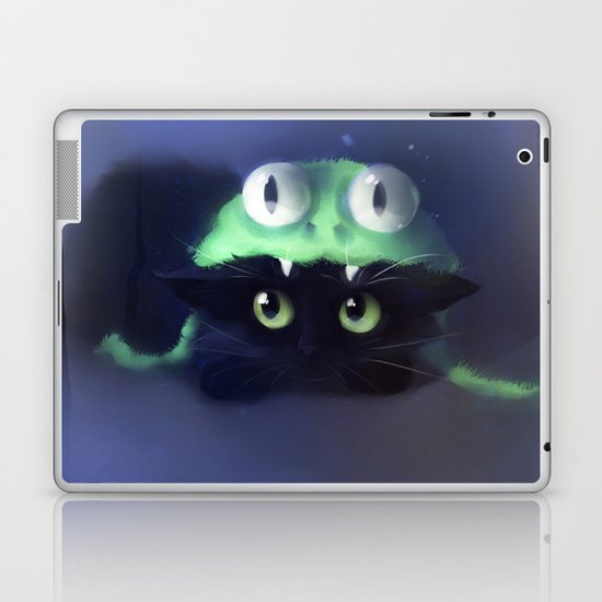 Team Frog Laptop & iPad Skin