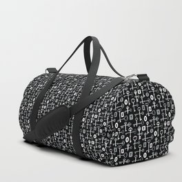 Skeleton Keys and Locks Duffle Bag