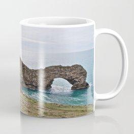 Durdle Door II Coffee Mug