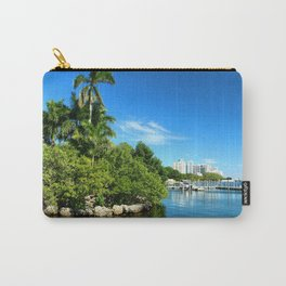 Key Biscane Bay Carry-All Pouch
