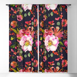 Spring is in the air 88 Blackout Curtain