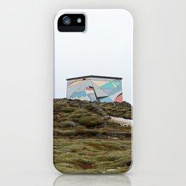 Art house iPhone Case