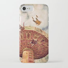 In Absence of Memories iPhone Case