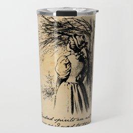Anne of Green Gables - Kindred Spirits Travel Mug