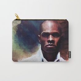 The Psalmist Carry-All Pouch