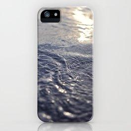 Beach 5 iPhone Case