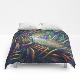 Bright Future Comforters