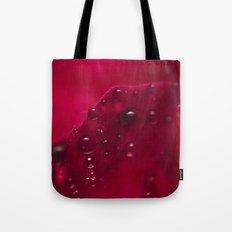 Redlicious Tote Bag
